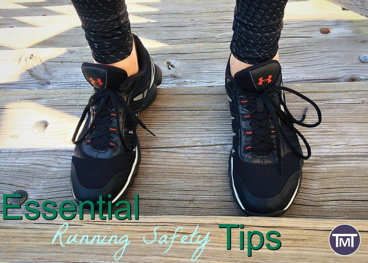 Essential Running Safety Tips