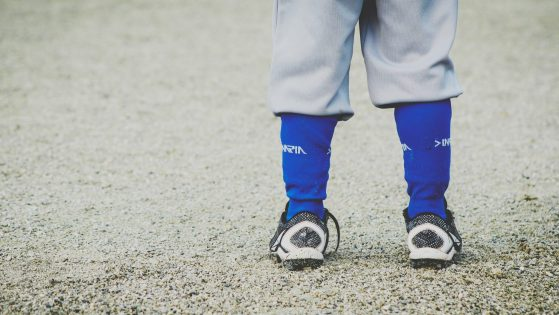 practice, teaching kids sportsmanship