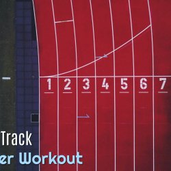 Running Track Beginner Workout