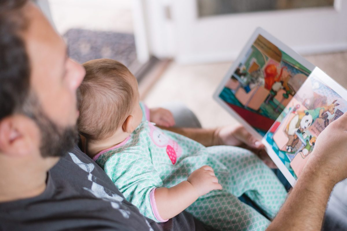 10 Books to Read to Your Child Before Bedtime