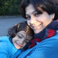 Parenting experiences by mum-Dreamy somani