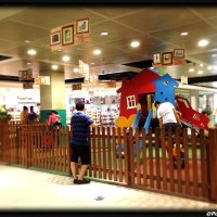 Family Story @Level 3 -Marina Square