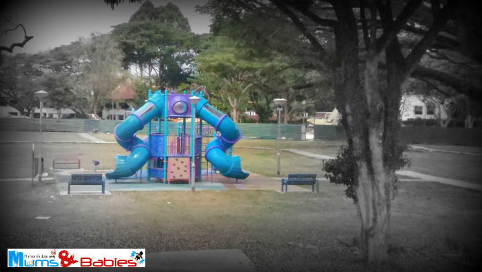 Playgroundchangihawkercentre