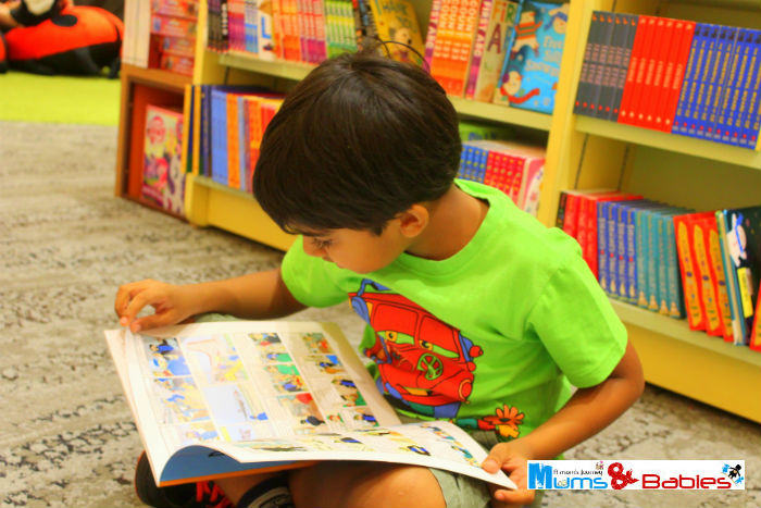 Times_Store_Kidssection