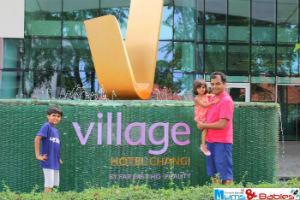 Hotel Village Changi