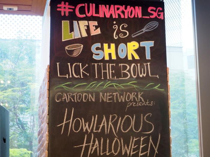 halloween cartoon network
