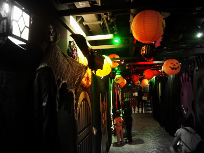 Halloween Kidzania