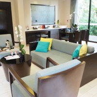 Villa Staycation|Amara Sanctuary Resort Singapore