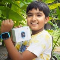 Ojoy A1 Smartwatch phone