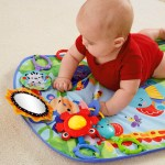 Fisher-Price Kick & Play Piano gym Review