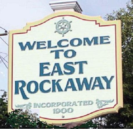 east rockway