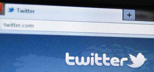 While Twitter might be a good supplemental means to get requests for proposals out to suppliers, it should not be your only means of broadcasting your contracts. (Annette Shaff /Shutterstock.com)