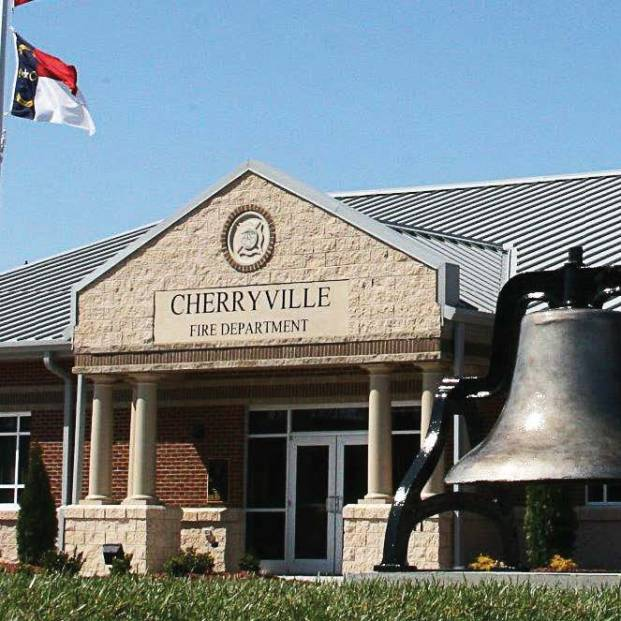 Cherryville Fire Department is holding its own as it struggles to recruit and retain volunteer firefighters. Fortunately, it is located in an area with four volunteer fire departments nearby to help if needed. (Photo provided)