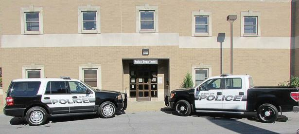 Although, the city of DuBois Police Department's jurisdiction is relatively small, the police department is the largest and busiest police agency in the Tri-County Area, handling over 11,000 calls for service per year. (Photo: http://duboispa.gov/police-department)
