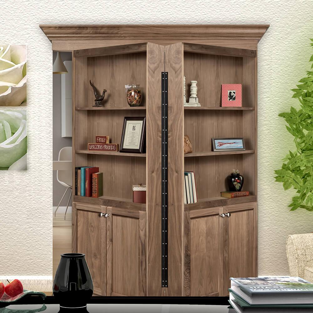 Murphy Door Store Hidden Door Bookshelves Hardware Amp More