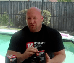 Instant Knockout Review session