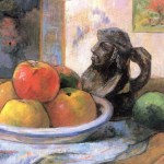 Still Life with Apples, Pears and Krag by Gauguin.jpg