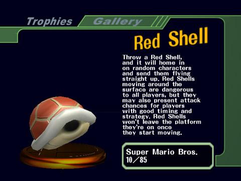 TMK The Games GameCube Super Smash Bros Melee