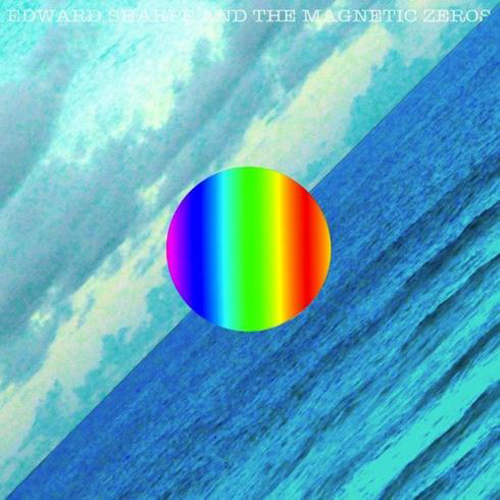 Edward Sharpe and the Magnetic Zeros   Man On Fire