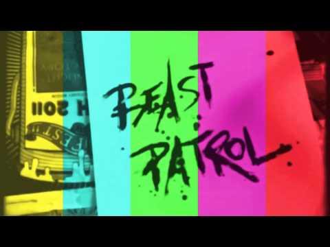 beast patrol plaster
