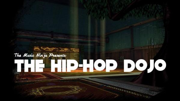 TMN Hip Hop Dojo 2