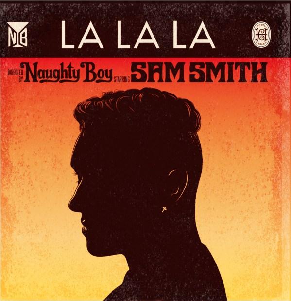 Naughty Boy - La La La