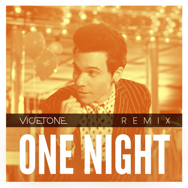 Microsoft Word - Matthew Koma – One Night Blast.docx