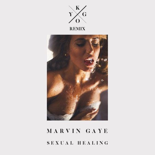 Mavin gaye sexually healing kygo