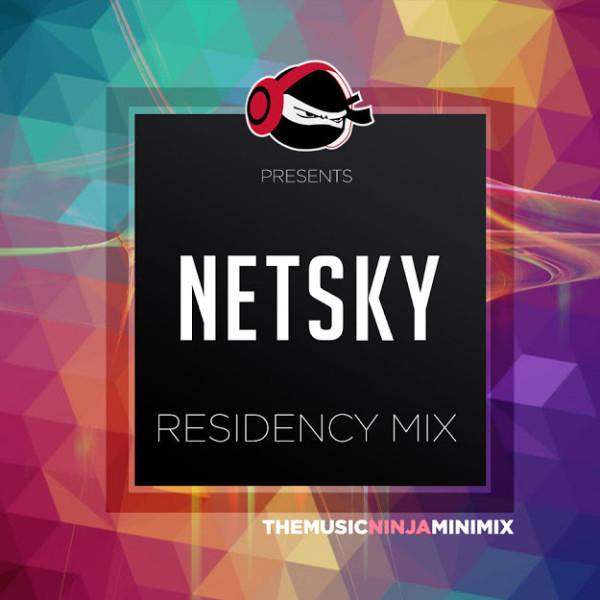 Residency-Mix-Artnetskee