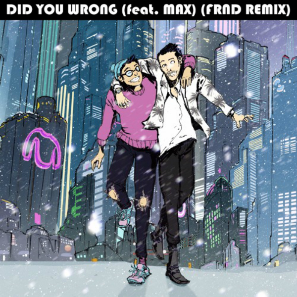 frnd-remix