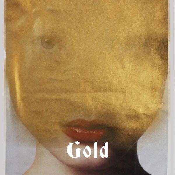 LIOHN GOLD