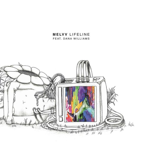 melvv lifeline featuring dana williams