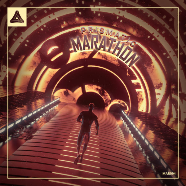 Prismatic Marathon EP