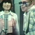 Elton John and Kiki Dee – Don't Go Breaking My Heart