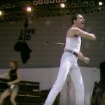 Queen – Live Aid 1985
