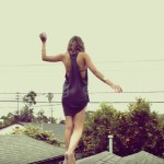Alice on the Roof – Easy Come Easy Go