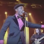 Aloe Blacc – The Man