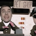 Pet Shop Boys – I'm With Stupid