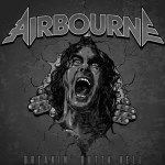 Airbourne – It's All for Rock N' Roll