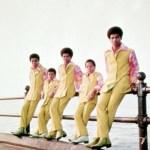 Jackson 5 – Who's Lovin You