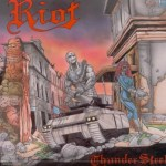Riot – Sign Of The Crimson Storm
