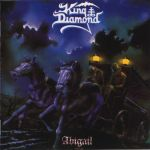 King Diamond – Abigail