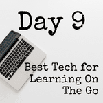 Best Tech for Learning On The Go