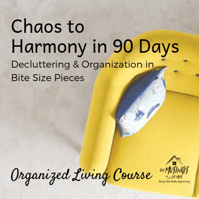 Chaos to Harmony in 90 Days