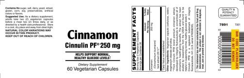 Cinnamon 60ct 1