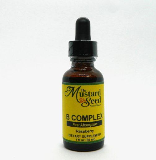MS B Complex vitality