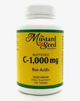 C-1000mg (Non-Acidic)