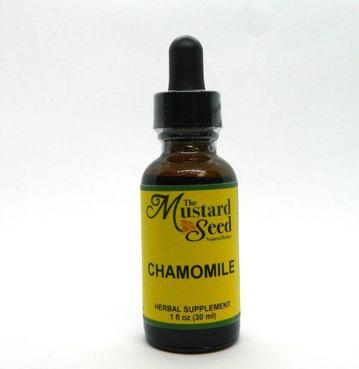 MS Chamomile Vitality
