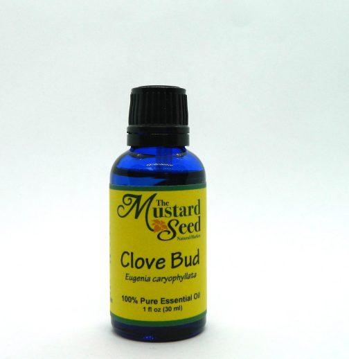 MS Clove Bud Ess Oil Vitality