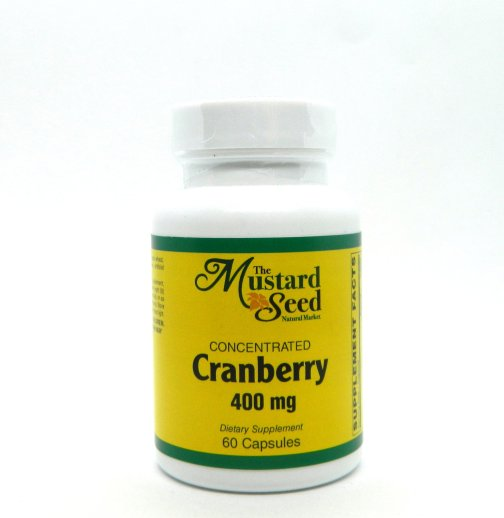 MS Cranberry Reliance